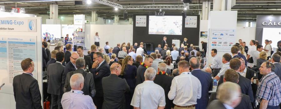 Jahreshauptversammlung Expo Zellcheming